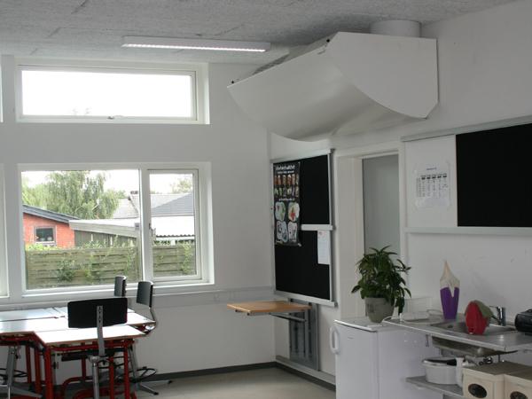nordluft dezentrales l ftungsger t nl ws. Black Bedroom Furniture Sets. Home Design Ideas
